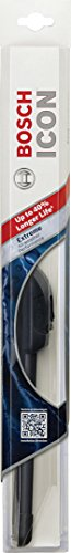 Bosch ICON 21B Wiper Blade, Up to 40% Longer Life - 21' (Pack of 1)