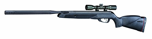 Gamo 6110067954 Raptor Whisper Air Rifle .177 Cal
