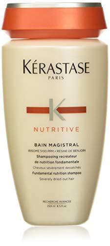 KERASTASE, Nutritive Bain Magistral Shampoo, 8.5 Fl Oz