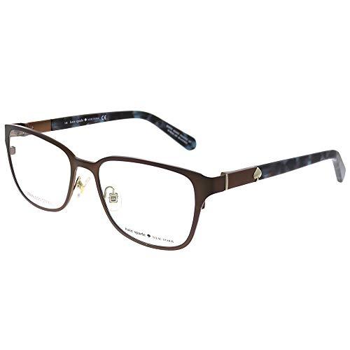 Eyeglasses Kate Spade Ninette Us 0JTV Brown