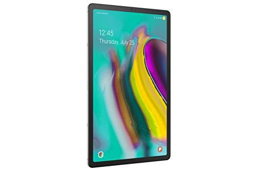 Samsung Galaxy Tab S5e 64 GB Wifi Tablet  Silver (2019) - SM-T720NZSAXAR