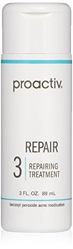 Proactiv Repair Acne Treatment - Benzoyl Peroxide Spot Treatment And Repairing Serum - 90 Day Supply, 3oz.