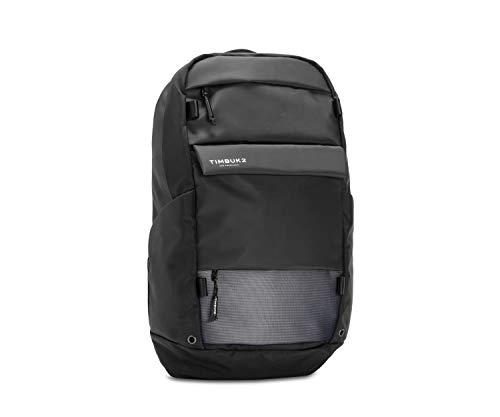 TIMBUK2 Lane Commuter Laptop Backpack, Jet Black