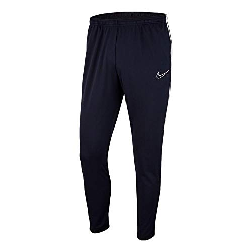Nike Soccer Youth Dri-FIT Academy 19 Pants (Youth Large) Black/White