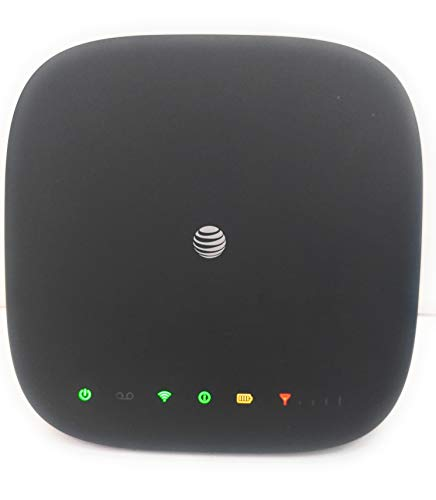 ZTE MF279 Wireless Internet Home Base 150Mbps 4G LTE WiFI router (AT&T Unlocked)