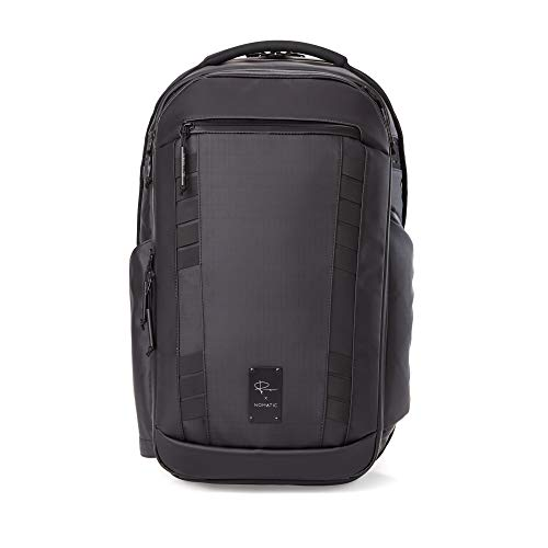 NOMATIC McKinnon Camera Pack- Travel Camera Bag by Peter McKinnon for Photographers, DSLR Backpack for Men and Women