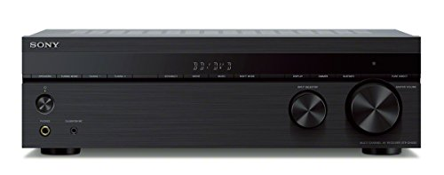 Sony STR-DH590 5.2 Channel Audio Video Home Theater Receiver