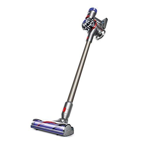 Dyson V8 Animal Cordless Stick Vacuum Cleaner, Iron
