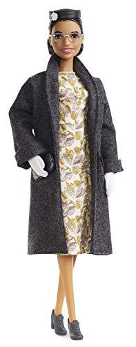 Rosa Parks BARBIE Inspiring Women Doll