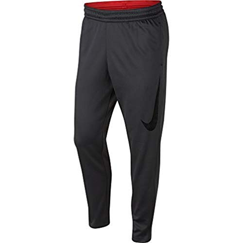 Nike Big & Tall Therma-FIT Pants (Anthracite, 4X-Large)