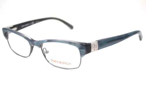 Tory Burch TY2018 982 Eyeglasses Blue Pearl 49-17-135
