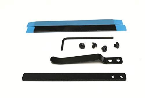 ClipDraw SA-B Universal Gun Holster, Black