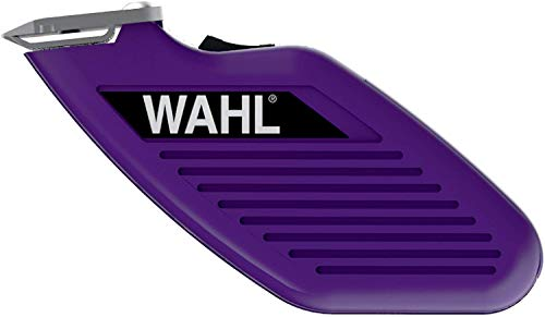 Wahl Professional Animal Pocket Pro Equine Compact Horse Trimmer and Grooming Kit, Purple (#9861-930)