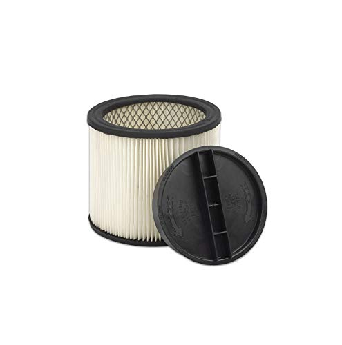 Shop-Vac 9034403 90304 Genuine Cartridge Filter, 4 Pack