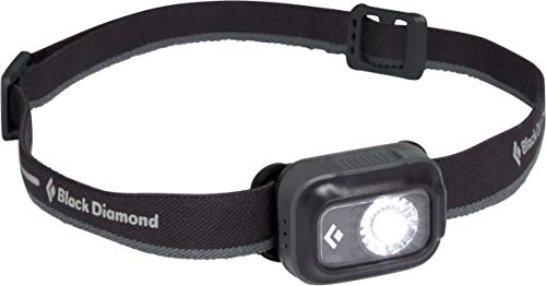 Black Diamond Sprint225 Headlamp Graphite One Size