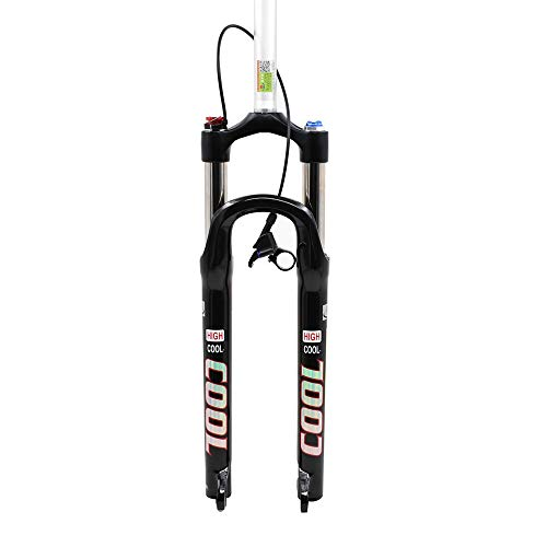 DFS Air Fork Cool-RLC-RCE Suspension Bicycle MTB Fork Mountain Bike Fork 29' and 27.5'