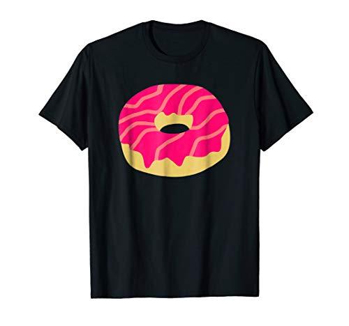 Donut with pink glaze T-Shirt