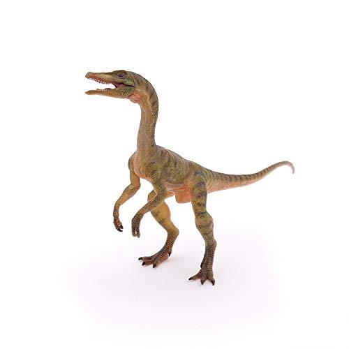 Papo Compsognathus Figure, Multicolor