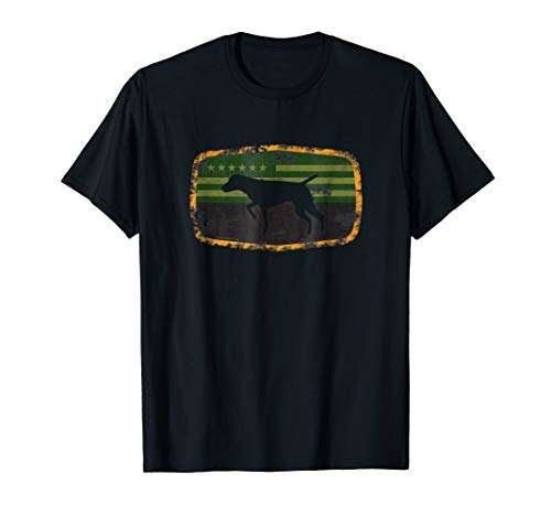 T-shirt, Gun Dog - Elite