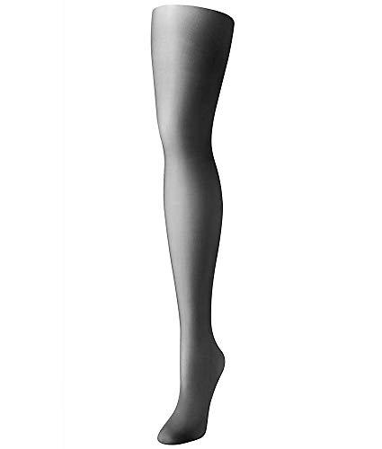 Hanes Women's Leg Boost Moisturizing, Jet, GH
