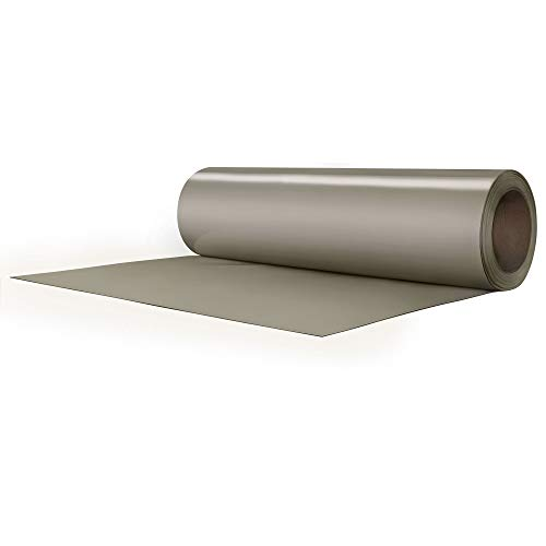 Gray RV Fiberglass/Filon Siding (5ft)