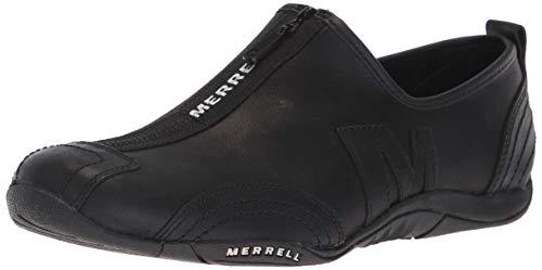 Merrell Barrado Luxe Black 7