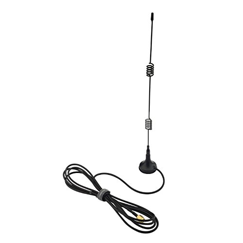Insten 2 Pack Wi-Fi Wireless Antenna/Router Signal Booster