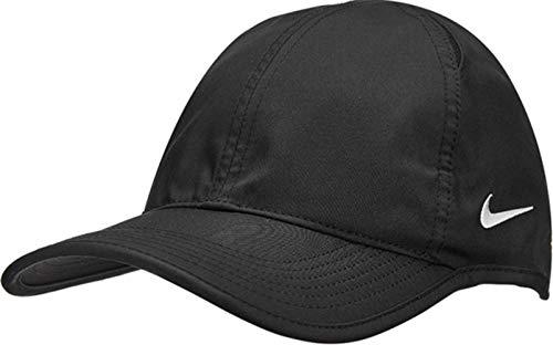 Nike Aerobill Lightweight Breathable Comfort Hat Black
