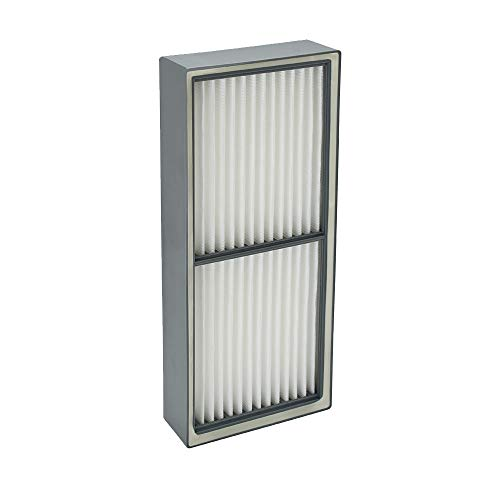 Hunter Fan Company Hunter 30983 PermaLife Replacement Air Purifier Filter for Models 30023, 30707, 30024, 30706, White