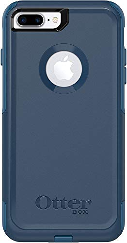 OtterBox Commuter Series Case for iPhone 8 PLUS & iPhone 7 PLUS - Non-Retail Packaging - Bespoke Way