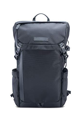 VANGUARD VEO GO46M BK Camera Backpack for Mirrorless/CSC Cameras - Black
