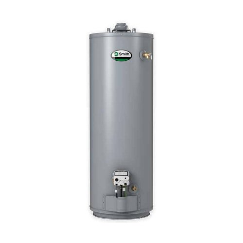 A.O. Smith GCR-50 ProMax Plus High Efficiency Gas Water Heater, 50 gal