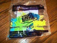 5Star-TD Wendy's Kids Meal Smart Links - Pterodactyl - 2013