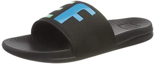 Reef Women's Flip Flop Slide Sandal, Rai, 8.5 us