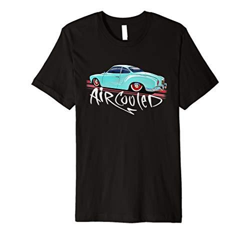 Aircooled ghia T-shirt