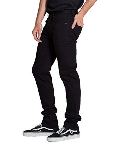 Rsq Slim Black Jeans