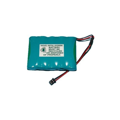 Cordless Phone Battery for Panasonic HHR-P516 Replaces KX-TG4500