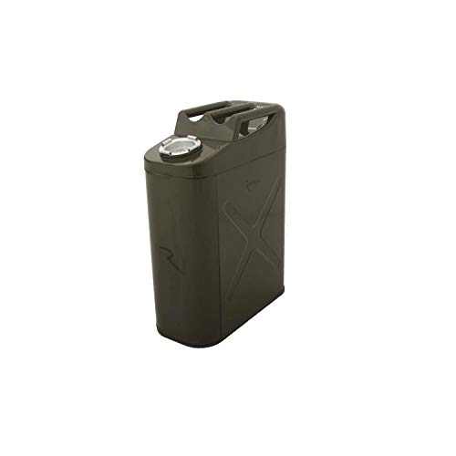 Rampage Products 86636 Green Trail Can Fuel Storage Can
