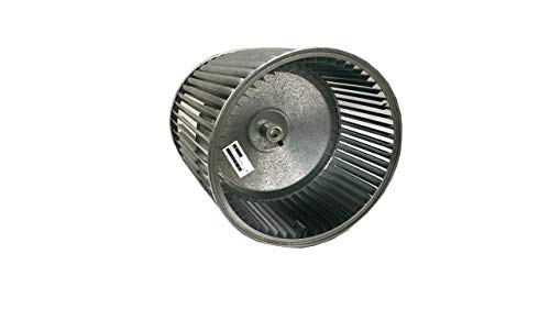 OEM Replacement Furnace / Air Handler Blower Wheel 11x10 CLW CC Direct Drive, HVAC, Double Inlet