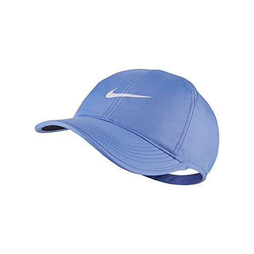 Nike Womens Court Aerobill Featherlight Hat (478)