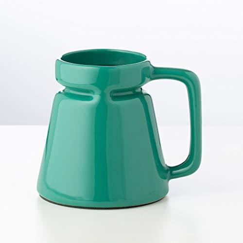 Hotjo Travel Mug 18 oz. (Teal)