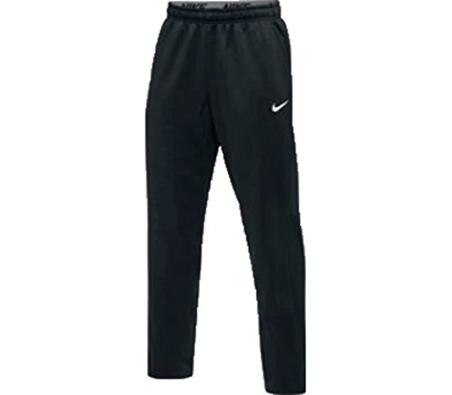Nike Mens Therma Pant Black Size Medium