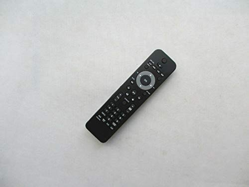 Replacement Remote Control for Philips HTS3377/12 HTS3372D/F7 DVD Home Theater System