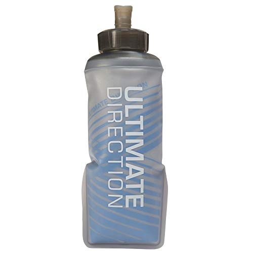 Ultimate Direction Body Bottle 500 Insulated Soft Hydration Flask, Insulated Body Bottle 500