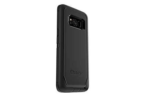 Otterbox Defender Series Screenless Edition for Samsung Galaxy s8 - Retail Packaging - Black