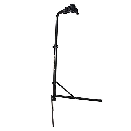 QuietKat Advanced Portable Bike Stand, Folding Portable Ebike Stand, 110 lb Weight