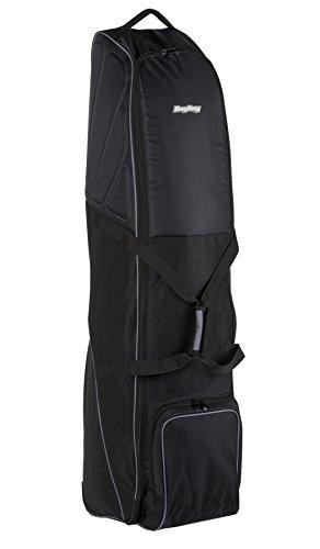 Bag Boy T-650 Wheeled Travel Cover Black/Charcoal