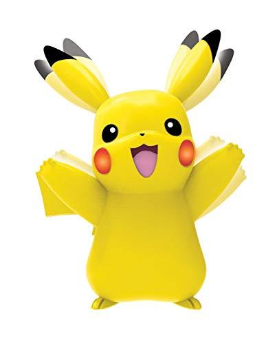 Pokemon Bandai My Partner Pikachu 20 cm