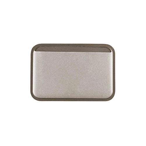 Magpul DAKA Everyday Tactical Slim Minimalist Credit Card Holder Travel Wallet EDC Gear, Flat Dark Earth