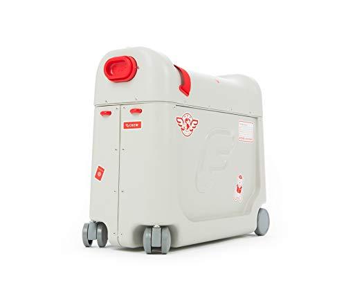 JetKids BedBox - Kids Travel Gadget #1 (Red)